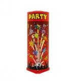 Tischbombe Party