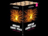 Brocade Crown Finale