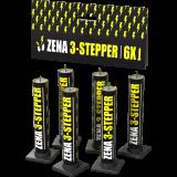 Zena 3-Stepper