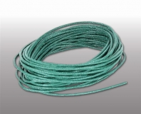 VISCO 60 - Anzündlitze grün