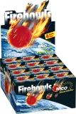 Firebowls - Display
