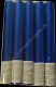 Bengalfeuer - Blau 5er Pack