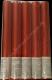 Bengalfeuer - Rot 5er Pack