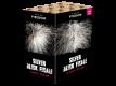 Silver Blink Finale