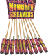 Naughty Screamers