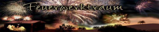 Feuerwerktraum - Feuerwerk online kaufen